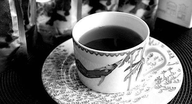 オガダ・呼茶(ホ茶)