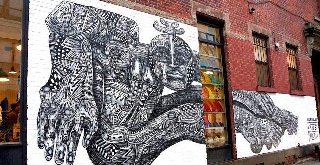 NY - ブルックリン