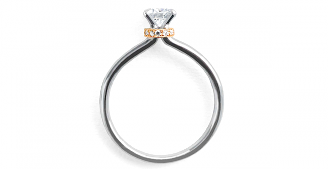 Engagement Ring Story