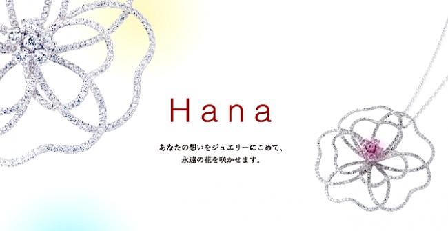 7th Anniversary 2014 『 H a n a 』