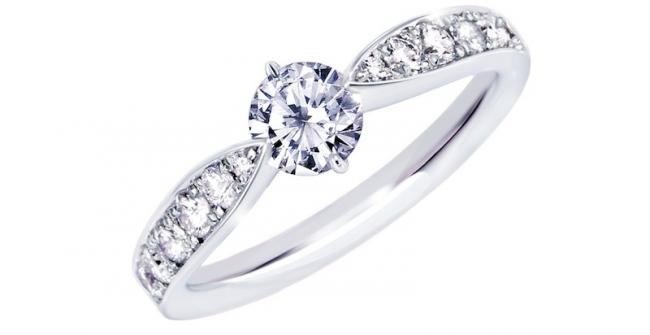 ダイヤモンドのRe-Style