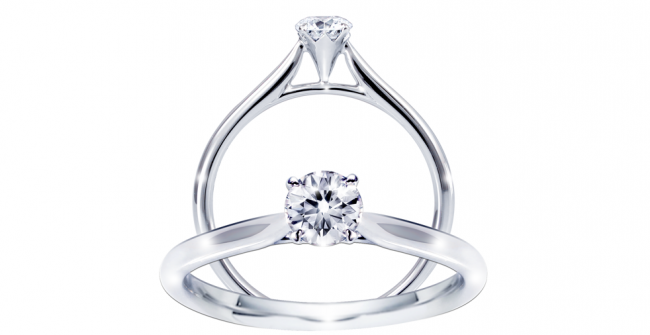 Re-Style Engagement Ring