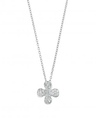 リフォームジュエリーを得意とする銀座のユンヌピエールアンプリュスのオリジナル商品の写真