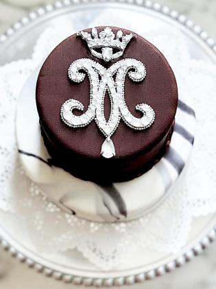 ケーキデザイナーNaoさんが作るニューヨーク風ケーキ