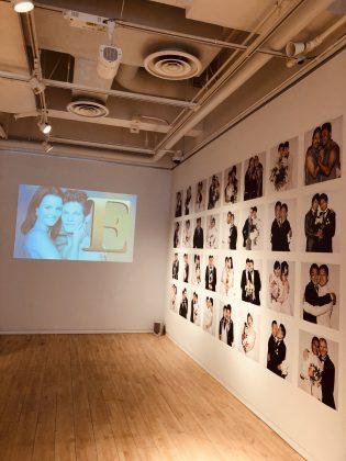 銀座ギャラリーで写真展開催中です。