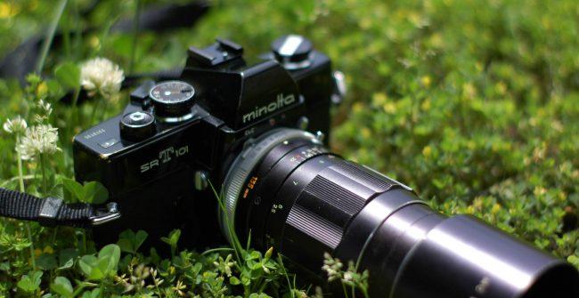 フィルムカメラ 2