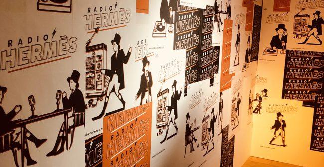 Radio Station!