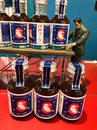 話題のクラフトビールの伊良ビールです。