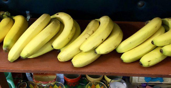 ジューススタンド~バナナ編~