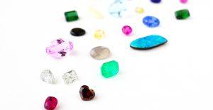 「宝石に魅せられて」展のお知らせ