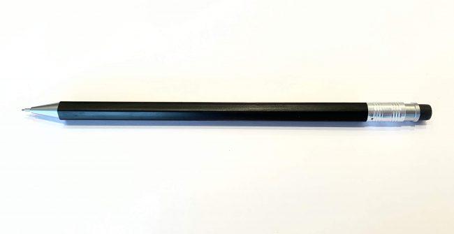 鉛筆そっくりなシャープペンシル