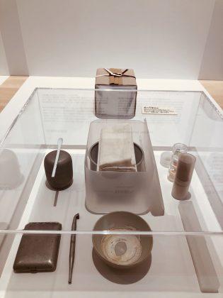 利休への贈り物現代版茶箱。