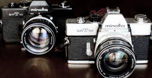 フィルムカメラがまた一台増えました。