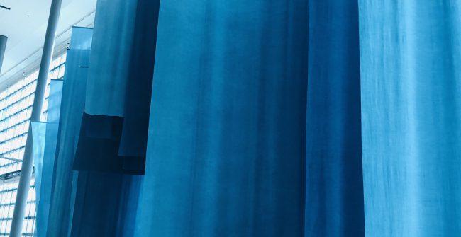 メゾンエルメスLe Forum「ベアゾール」シャルロット・デュマ展