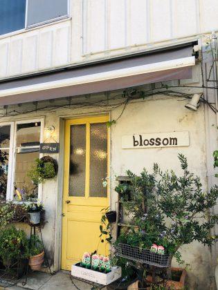 世田谷区にあるこだわりの花屋です。