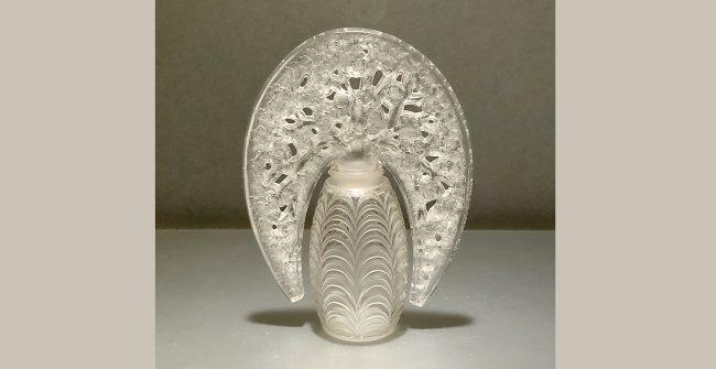 『香りの器』高砂コレクション展