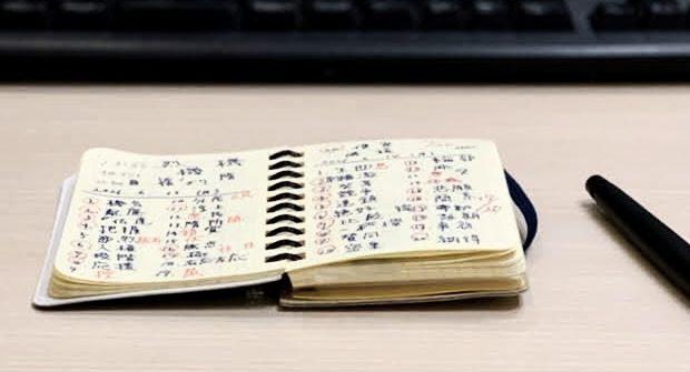 今日の漢字