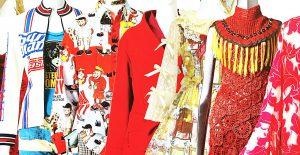 ファッション イン ジャパン 1945〜2020