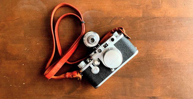 カメラの値段と写真の関係