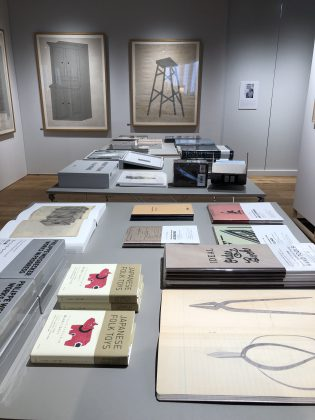フィリップ・ワイズベッカーの画集たちです。